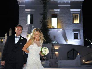 Le nozze di Cristina e Leonardo 2
