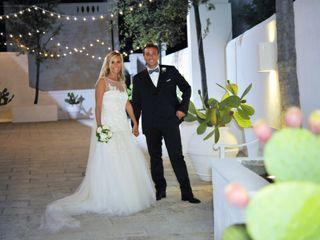 Le nozze di Cristina e Leonardo 3