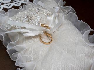 Le nozze di Valeria e Roberto 1