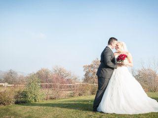 Le nozze di Cinthia e Alessio