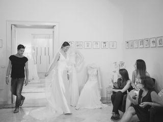 Le nozze di Teresa e Attilio