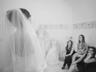 Le nozze di Teresa e Attilio 2