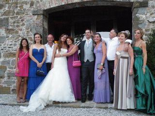 Le nozze di Monica e Fabio 1