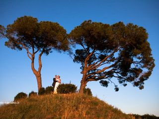 Le nozze di Monica e Fabio 2