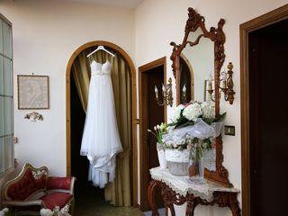 Le nozze di Domenico e Anna Ida 1