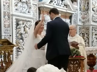 Le nozze di Gianluca  e Mariangela  1