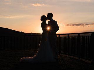 Le nozze di Lucia e Giorgio