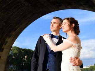 Le nozze di Flavio e Sara
