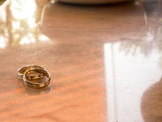 le nozze di Antonietta e Andrea 1