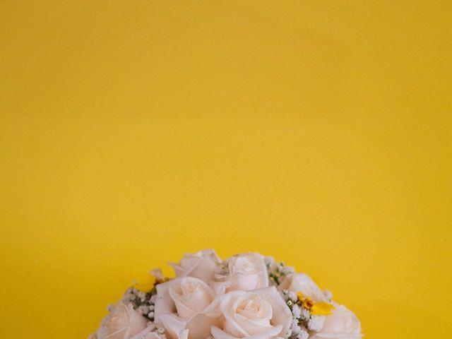 Il matrimonio di Antonio e Maria Concetta a Scilla, Reggio Calabria 9