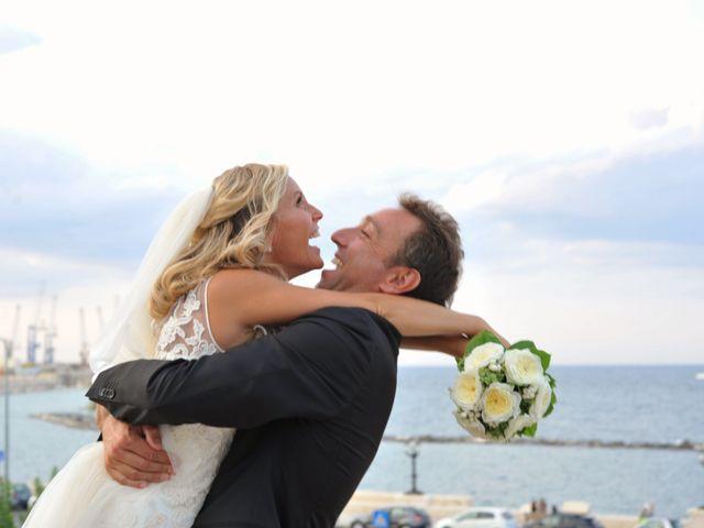 Le nozze di Cristina e Leonardo