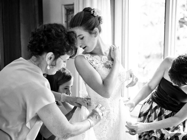 Il matrimonio di Luigi e Gaia a Soragna, Parma 15