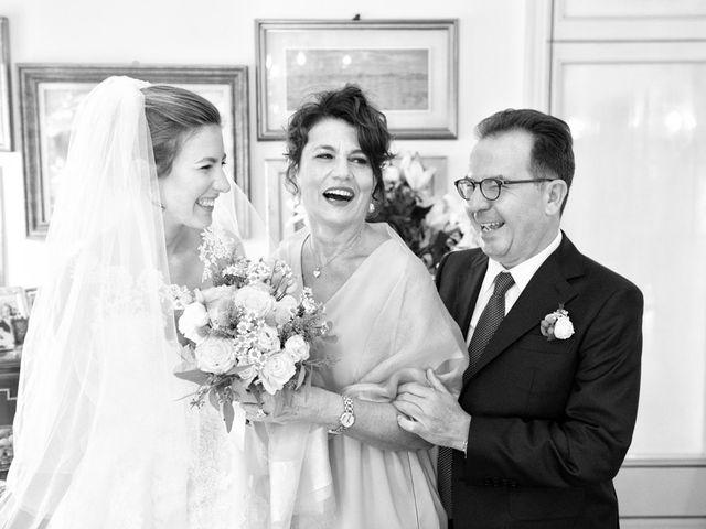 Il matrimonio di Luigi e Gaia a Soragna, Parma 22