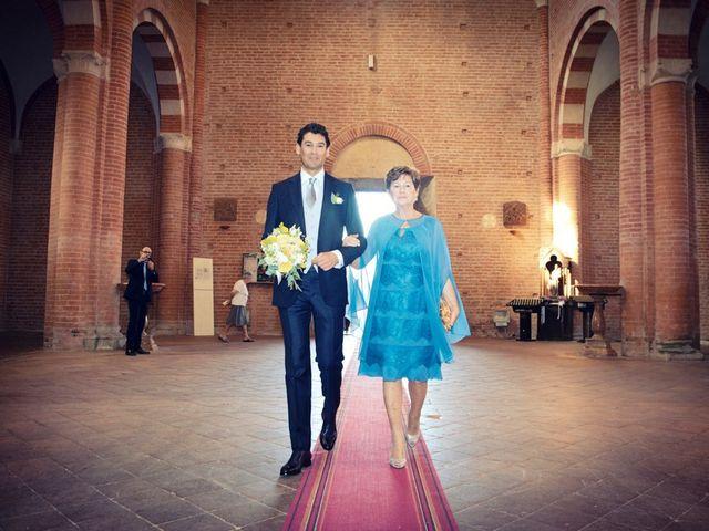 Il matrimonio di Luigi e Gaia a Soragna, Parma 26