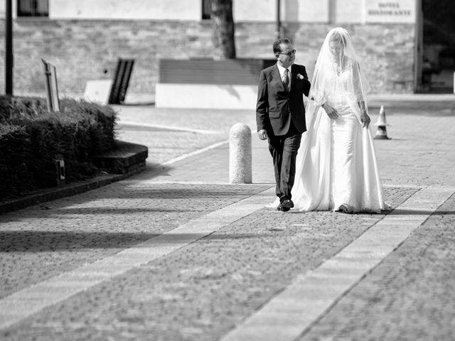 Il matrimonio di Luigi e Gaia a Soragna, Parma 28