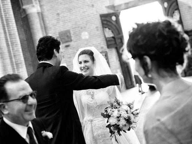 Il matrimonio di Luigi e Gaia a Soragna, Parma 29