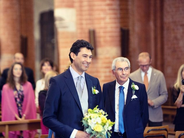 Il matrimonio di Luigi e Gaia a Soragna, Parma 30