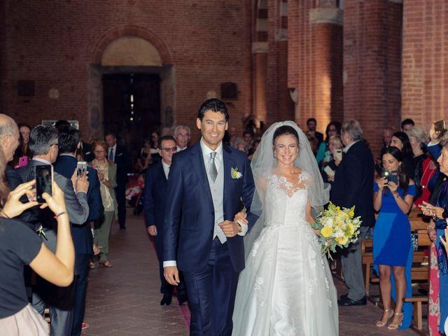 Il matrimonio di Luigi e Gaia a Soragna, Parma 31
