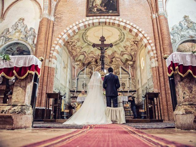 Il matrimonio di Luigi e Gaia a Soragna, Parma 33