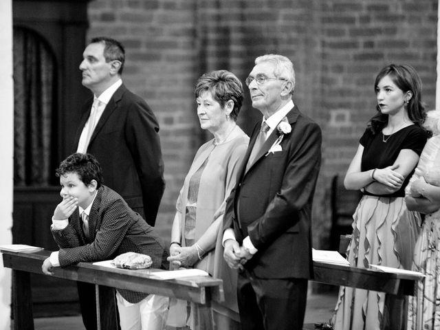 Il matrimonio di Luigi e Gaia a Soragna, Parma 34