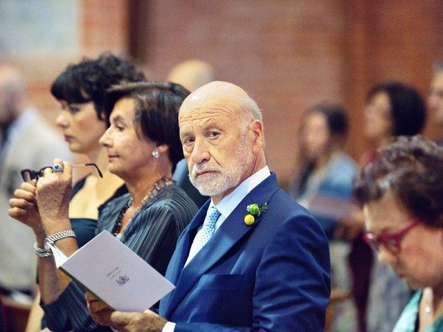 Il matrimonio di Luigi e Gaia a Soragna, Parma 36