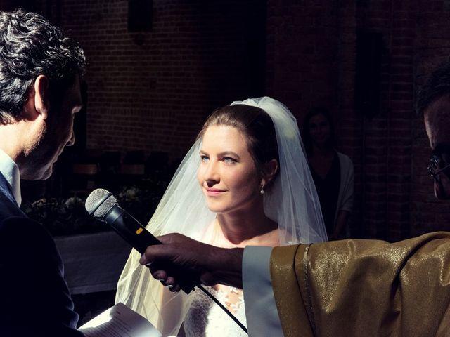 Il matrimonio di Luigi e Gaia a Soragna, Parma 39