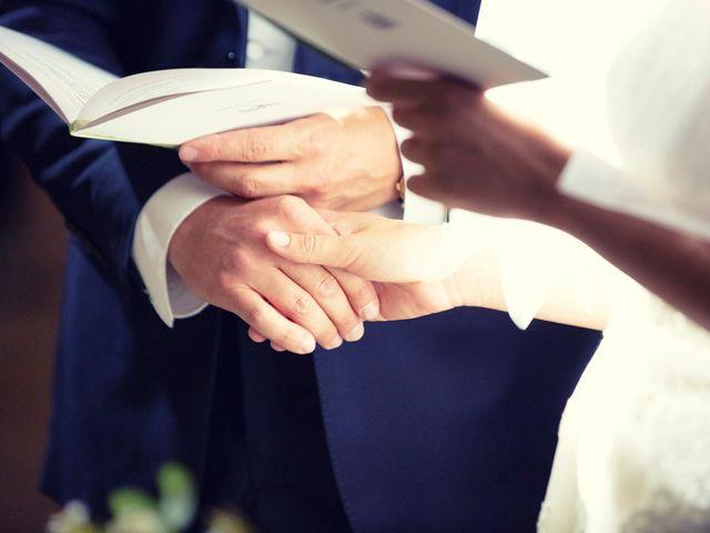 Il matrimonio di Luigi e Gaia a Soragna, Parma 41