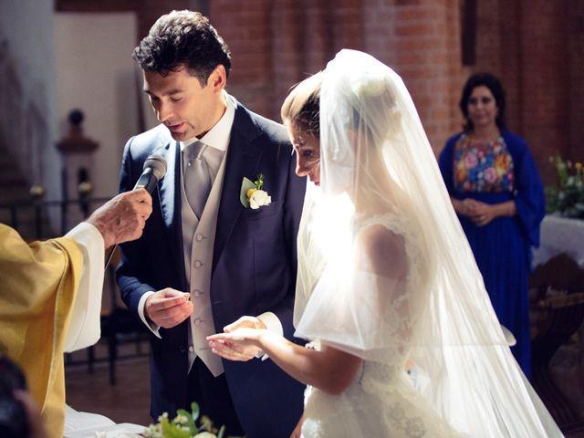 Il matrimonio di Luigi e Gaia a Soragna, Parma 42
