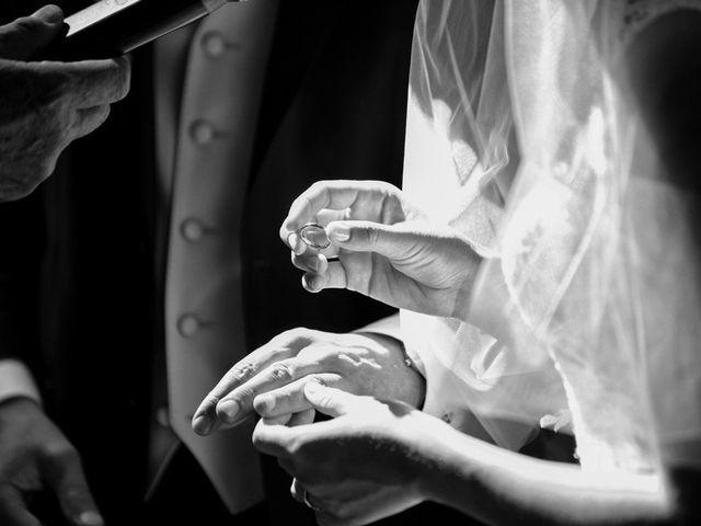 Il matrimonio di Luigi e Gaia a Soragna, Parma 43