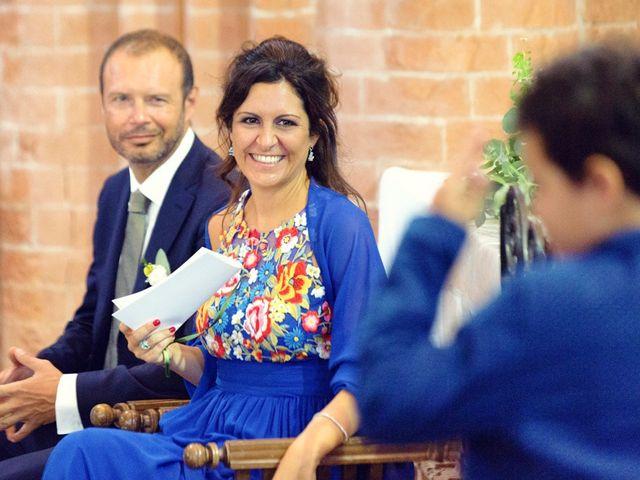 Il matrimonio di Luigi e Gaia a Soragna, Parma 44