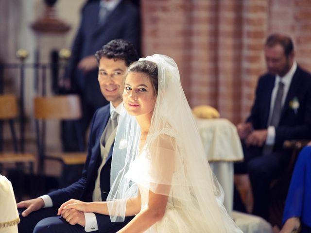 Il matrimonio di Luigi e Gaia a Soragna, Parma 45