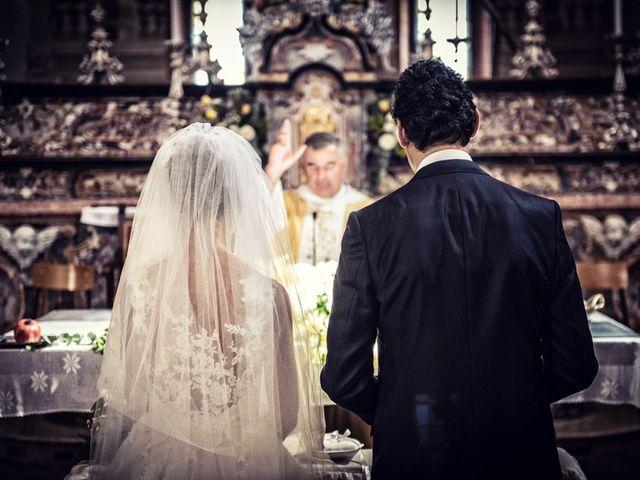 Il matrimonio di Luigi e Gaia a Soragna, Parma 47
