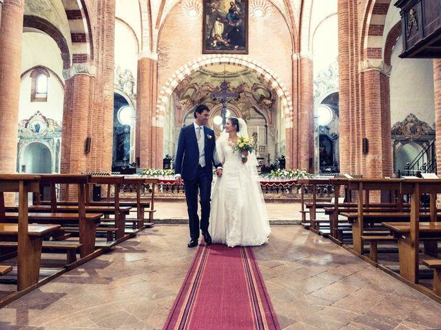 Il matrimonio di Luigi e Gaia a Soragna, Parma 48