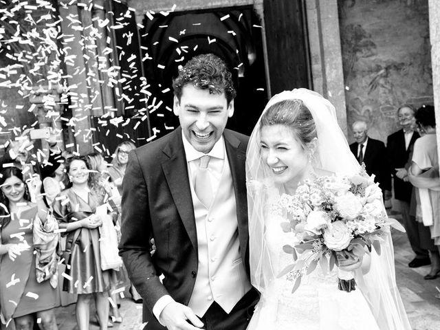 Il matrimonio di Luigi e Gaia a Soragna, Parma 51