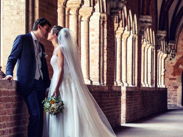 Il matrimonio di Luigi e Gaia a Soragna, Parma 55