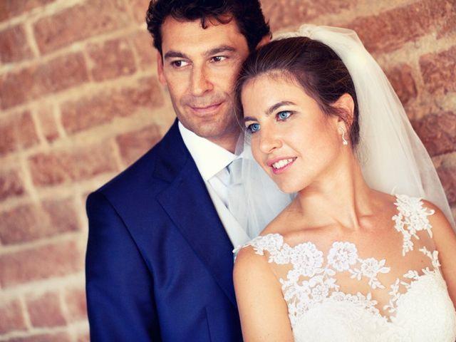 Il matrimonio di Luigi e Gaia a Soragna, Parma 57