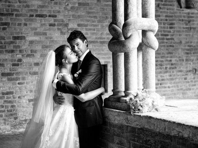 Il matrimonio di Luigi e Gaia a Soragna, Parma 59