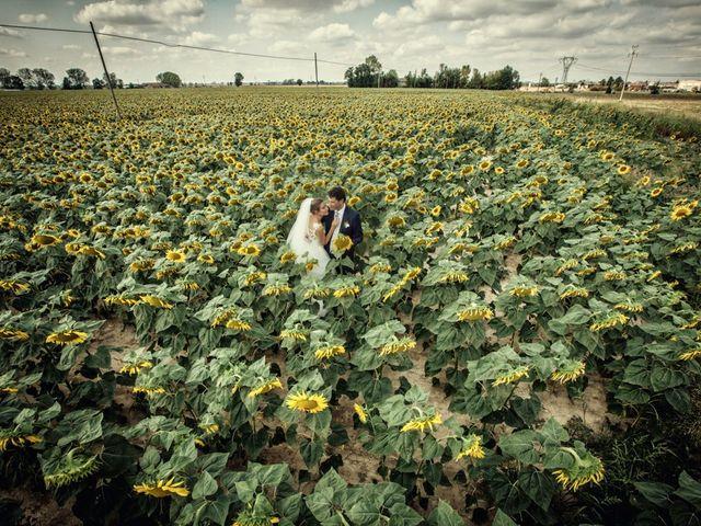 Il matrimonio di Luigi e Gaia a Soragna, Parma 60