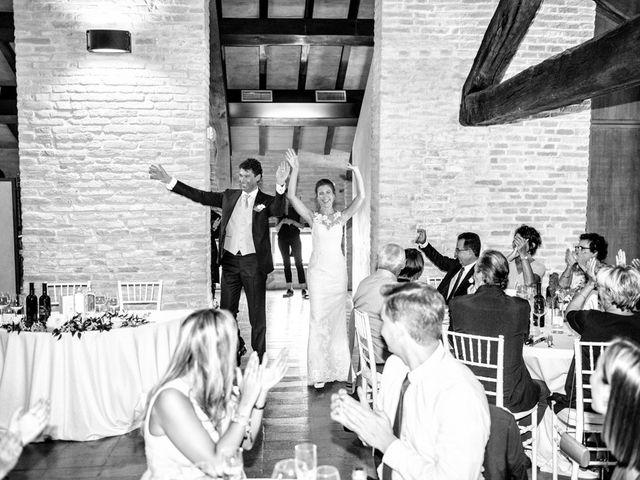 Il matrimonio di Luigi e Gaia a Soragna, Parma 61