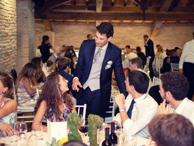 Il matrimonio di Luigi e Gaia a Soragna, Parma 62