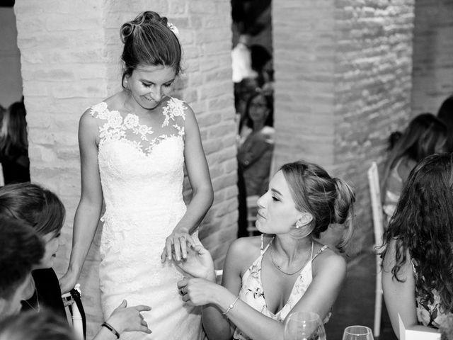Il matrimonio di Luigi e Gaia a Soragna, Parma 63
