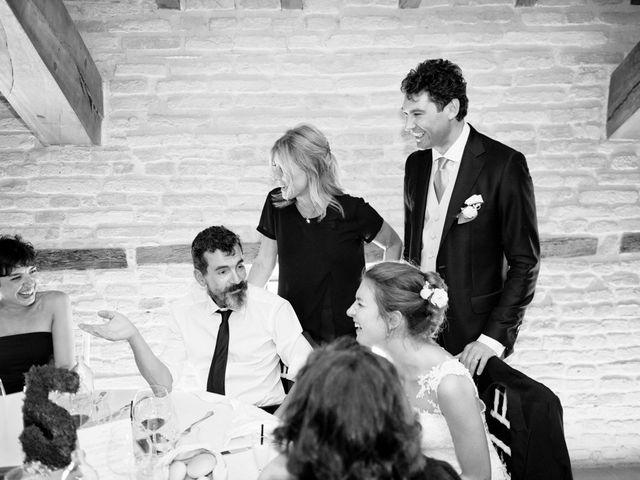 Il matrimonio di Luigi e Gaia a Soragna, Parma 64