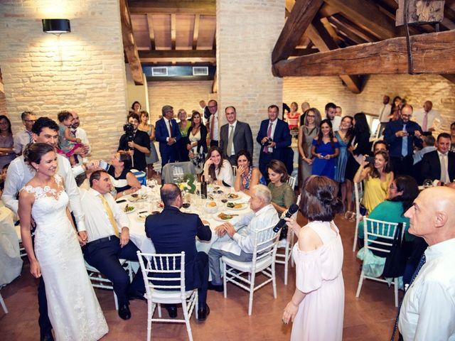 Il matrimonio di Luigi e Gaia a Soragna, Parma 65
