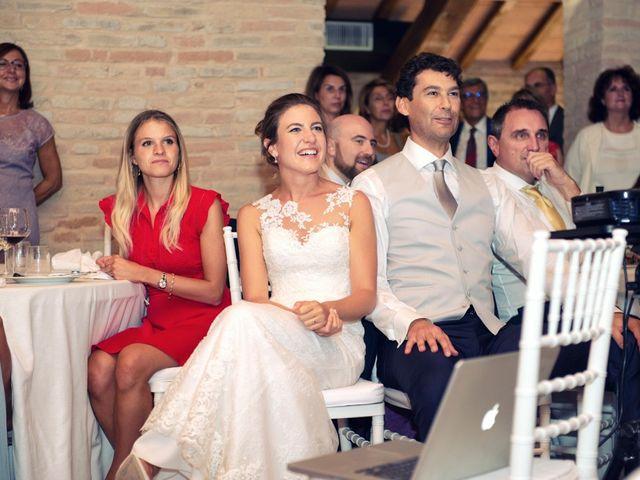 Il matrimonio di Luigi e Gaia a Soragna, Parma 66