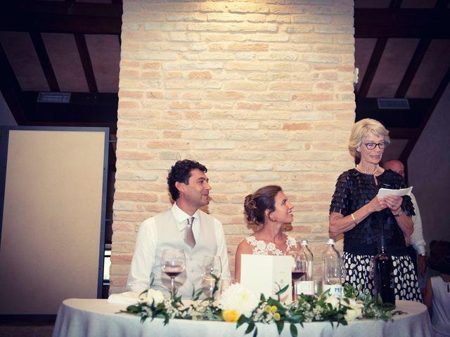 Il matrimonio di Luigi e Gaia a Soragna, Parma 67