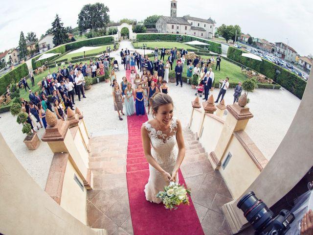 Il matrimonio di Luigi e Gaia a Soragna, Parma 76