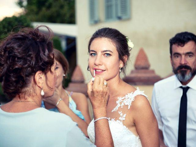 Il matrimonio di Luigi e Gaia a Soragna, Parma 79