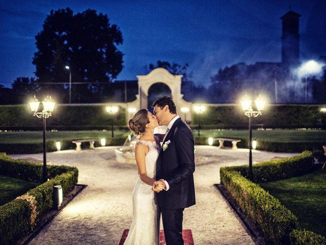 Il matrimonio di Luigi e Gaia a Soragna, Parma 84