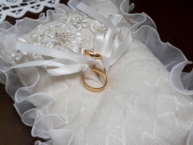 Il matrimonio di Roberto e Valeria a Tuglie, Lecce 3