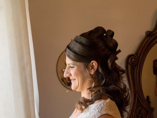 Il matrimonio di Roberto e Valeria a Tuglie, Lecce 10